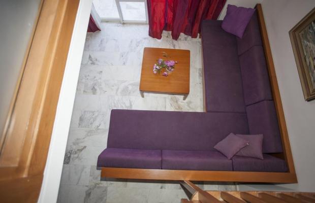 фотографии отеля Constantin изображение №11