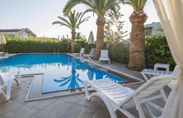 фотографии Creta Residence изображение №24