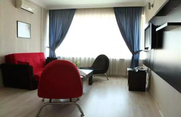 фото Ocakoglu Hotel & Residence изображение №14