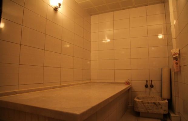 фотографии Ocakoglu Hotel & Residence изображение №4