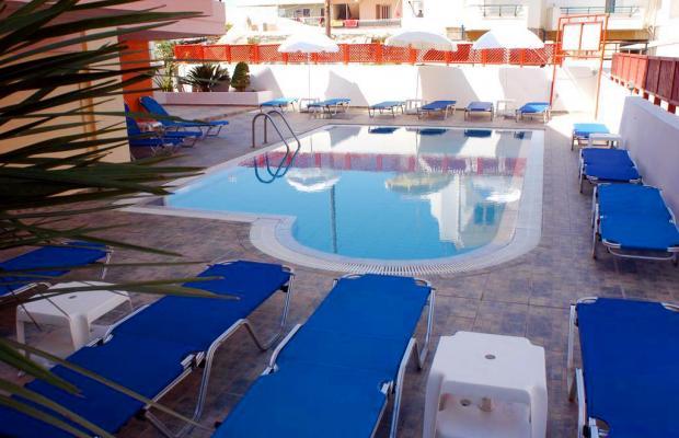 фото отеля Daisy Hotel Apartments изображение №1