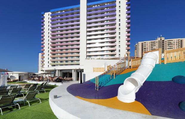 фотографии отеля Hard Rock Hotel Tenerife изображение №47