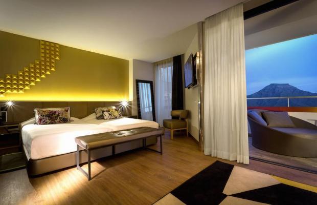 фотографии Hard Rock Hotel Tenerife изображение №32