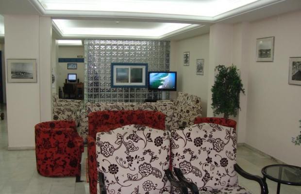фотографии отеля Baylan Yenisehir изображение №39