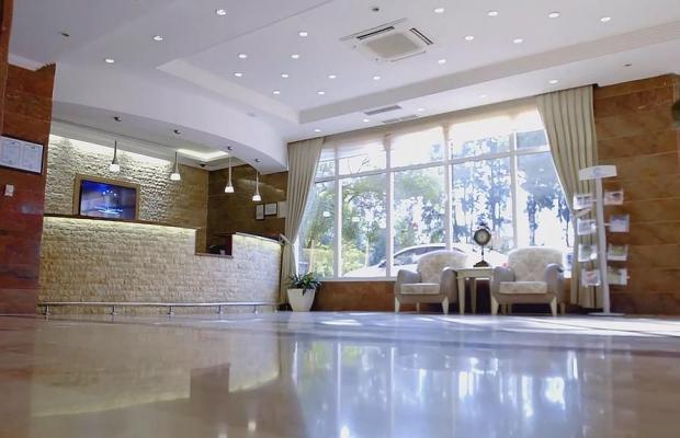 фото отеля Balcova Thermal изображение №29