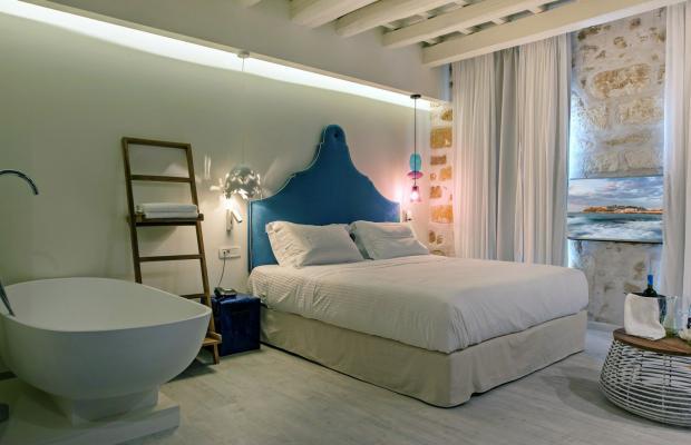 фото отеля Thalassa Boutique Hotel (ex. Delfini Beach) изображение №29