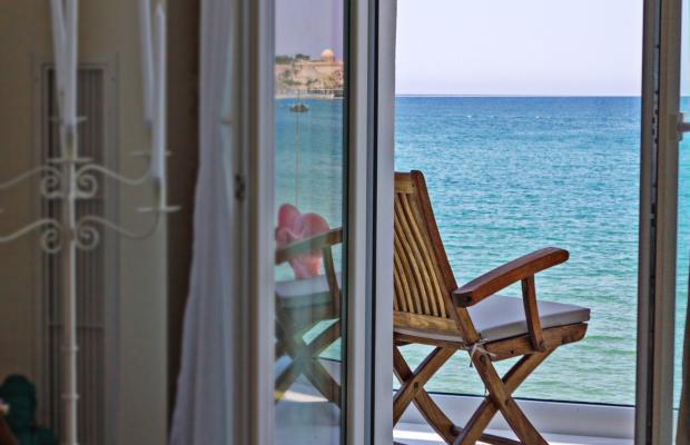 фотографии отеля Thalassa Boutique Hotel (ex. Delfini Beach) изображение №23