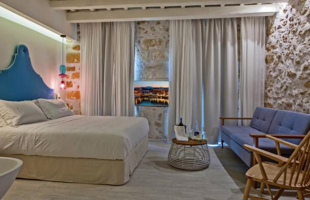 фото отеля Thalassa Boutique Hotel (ex. Delfini Beach) изображение №21