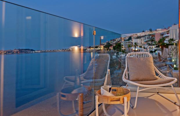 фотографии Thalassa Boutique Hotel (ex. Delfini Beach) изображение №4