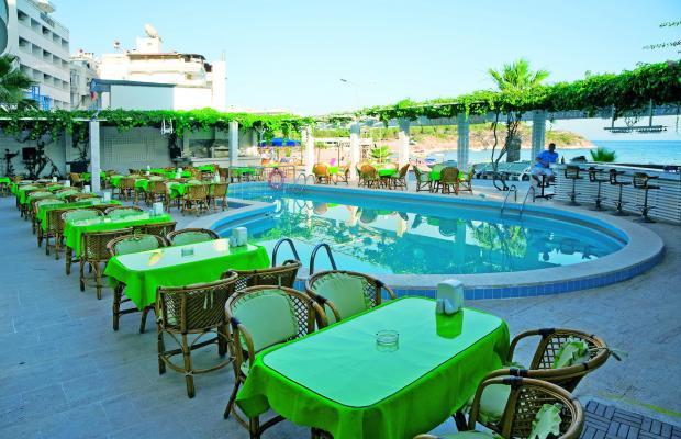 фотографии отеля Orion Hotel Didim (Orion Beach Hotel Didim) изображение №3