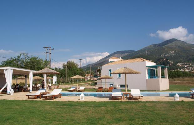 фото отеля Kyparissia Blue изображение №9