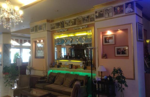 фотографии отеля Kosta Famissi изображение №23