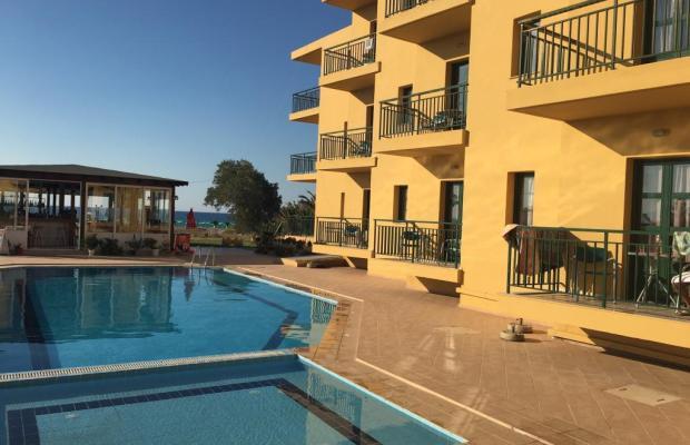фото отеля Edem Beach изображение №1