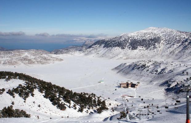 фото отеля Sirene Davras Mountain Resort изображение №5