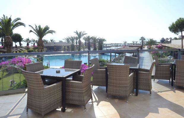 фото отеля Venosa Beach Resort and Spa изображение №13