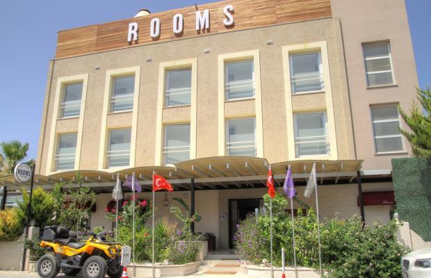 фотографии отеля Rooms Smart Luxury изображение №3