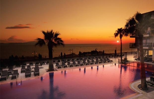 фото отеля Venti Hotel Luxury by Sheetz (ех. Palmera) изображение №25