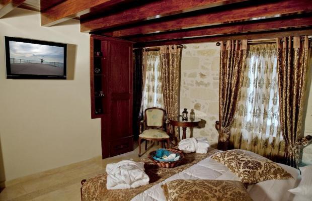 фото отеля Antica Dimora Suites (Jo-An City & Resort Antica Dimora) изображение №13