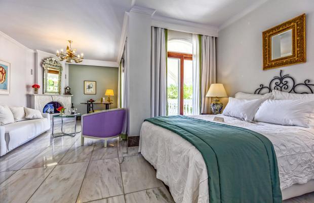 фотографии отеля Danai Beach Resort & Villas изображение №3