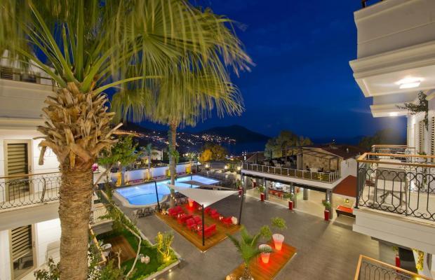 фотографии Samira Exclusive Hotel & Aparments изображение №32