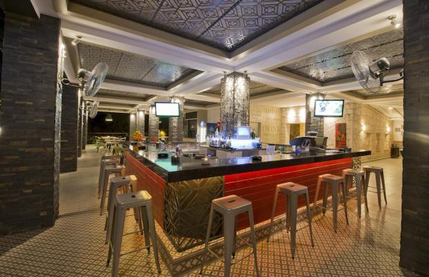 фотографии отеля Samira Exclusive Hotel & Aparments изображение №19