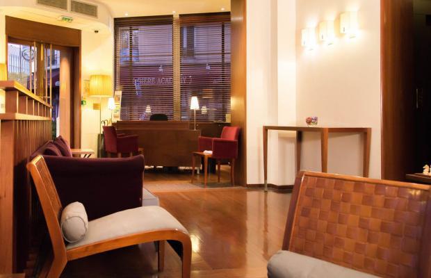 фото отеля Quartier Latin изображение №9