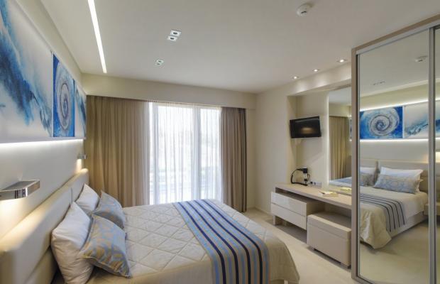фото отеля Marinos Beach Aparthotel изображение №21