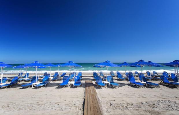 фото Marinos Beach Aparthotel изображение №2