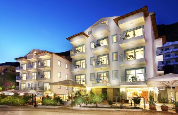 фото отеля Saylam Suites изображение №17