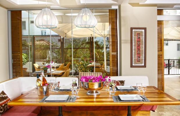 фото отеля Saylam Suites изображение №9