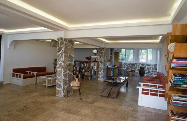 фотографии отеля Pataros изображение №27