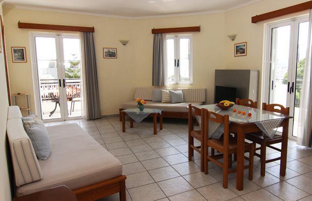 фото отеля Medousa Apartments & Taverna изображение №17