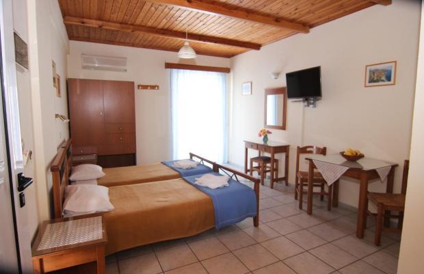 фото отеля Medousa Apartments & Taverna изображение №9