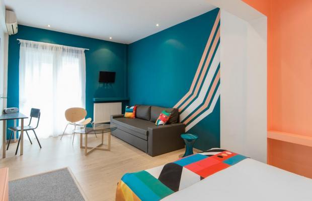 фото отеля Colors Rooms & Apartments (ех. Colors Budget Luxury) изображение №13