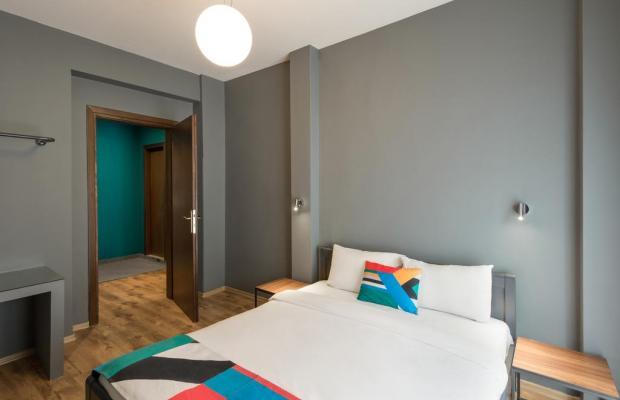 фотографии Colors Rooms & Apartments (ех. Colors Budget Luxury) изображение №8