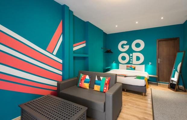 фотографии Colors Rooms & Apartments (ех. Colors Budget Luxury) изображение №4