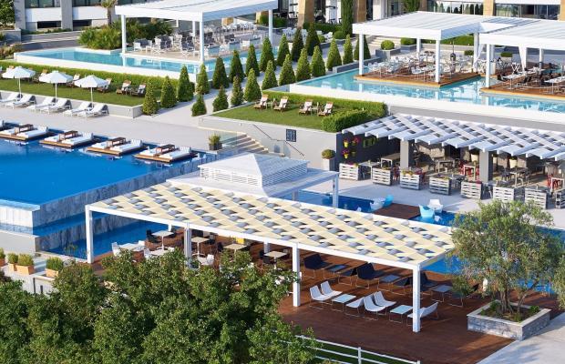 фотографии отеля Cavo Olympo Luxury & Spa изображение №39
