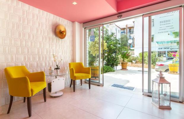 фотографии отеля Kalkan Suites (ех. Samira Garden) изображение №7