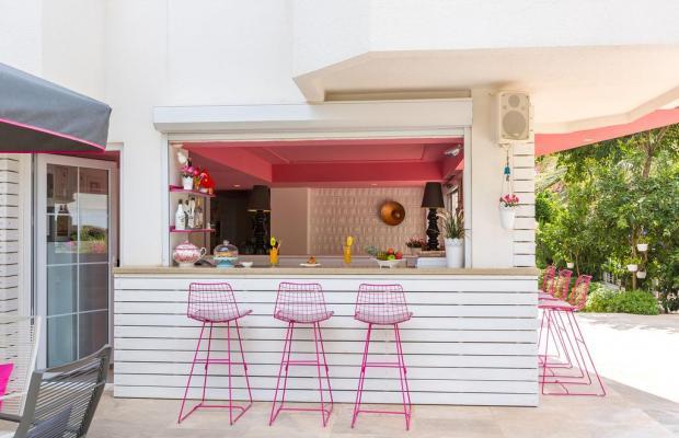 фото отеля Kalkan Suites (ех. Samira Garden) изображение №5