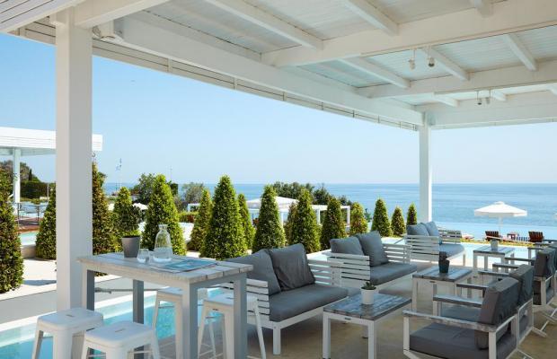 фотографии Cavo Olympo Luxury & Spa изображение №16
