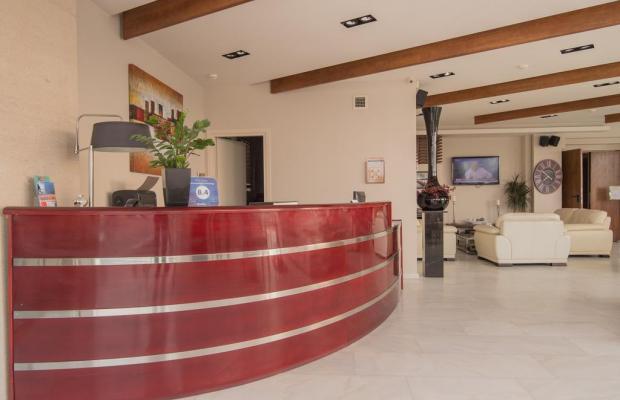 фотографии отеля Cosmopolitan Hotel & Spa изображение №23