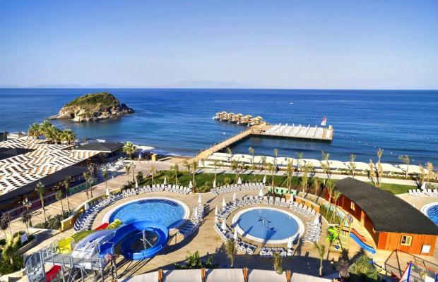 фотографии Sunis Efes Royal Palace Resort & Spa изображение №12