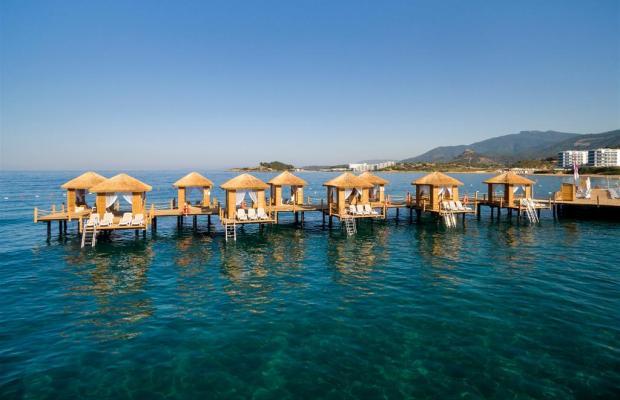 фотографии отеля Sunis Efes Royal Palace Resort & Spa изображение №7