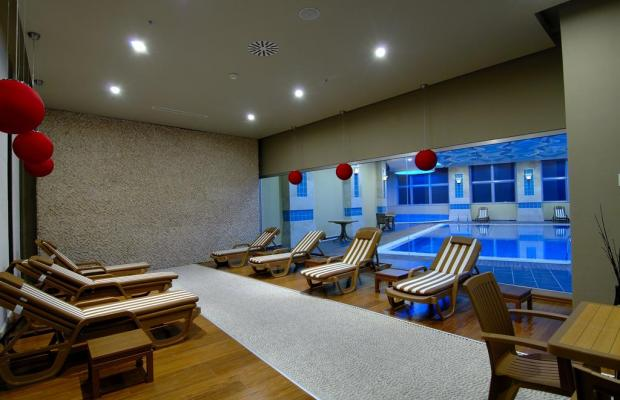 фото Dedeman Konya Hotel & Convention Center изображение №22