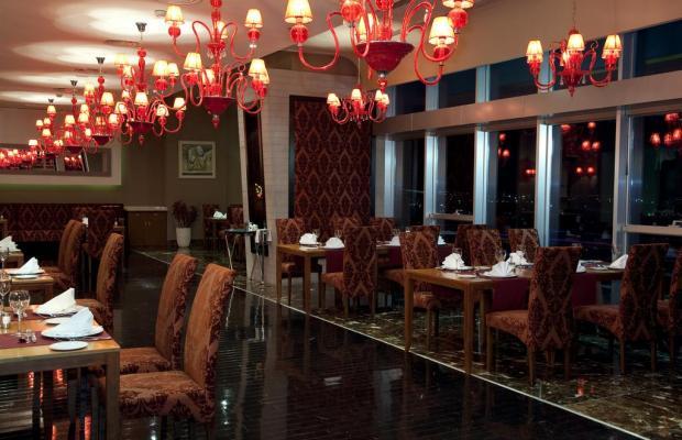 фото отеля Dedeman Konya Hotel & Convention Center изображение №13
