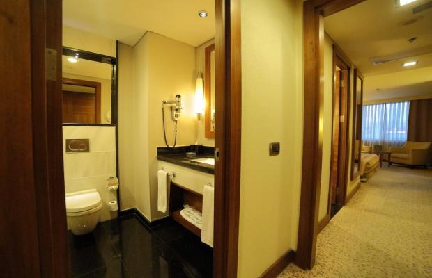 фотографии Dedeman Konya Hotel & Convention Center изображение №8