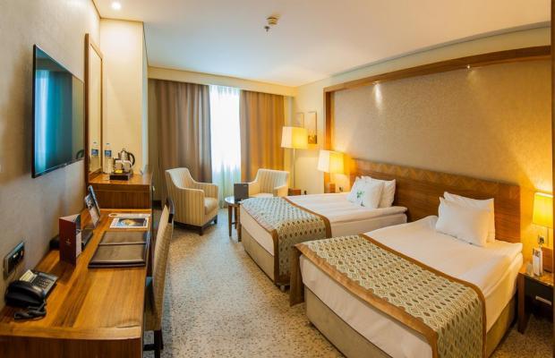 фото Dedeman Konya Hotel & Convention Center изображение №6
