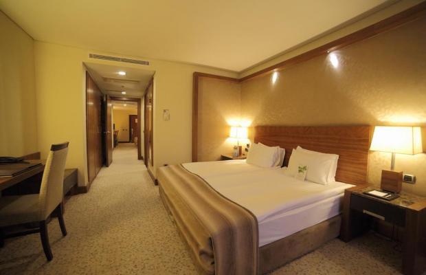 фото Dedeman Konya Hotel & Convention Center изображение №2