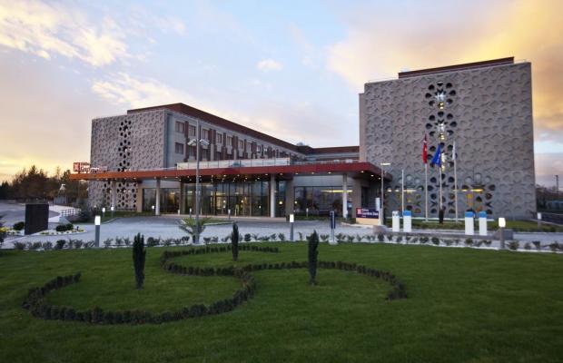 фото отеля Hilton Garden Inn Konya изображение №1