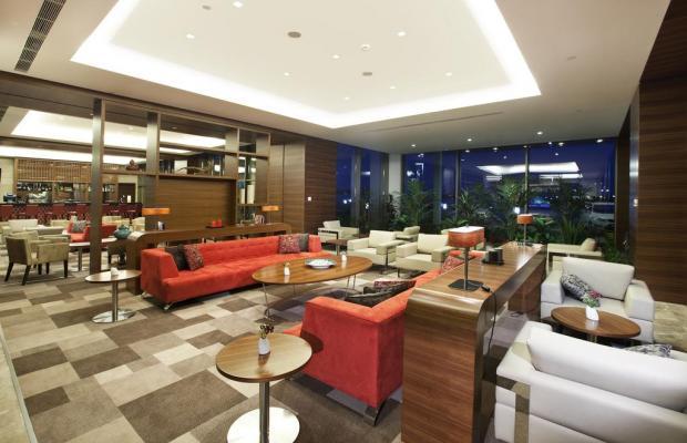 фото отеля Hilton Garden Inn Konya изображение №13